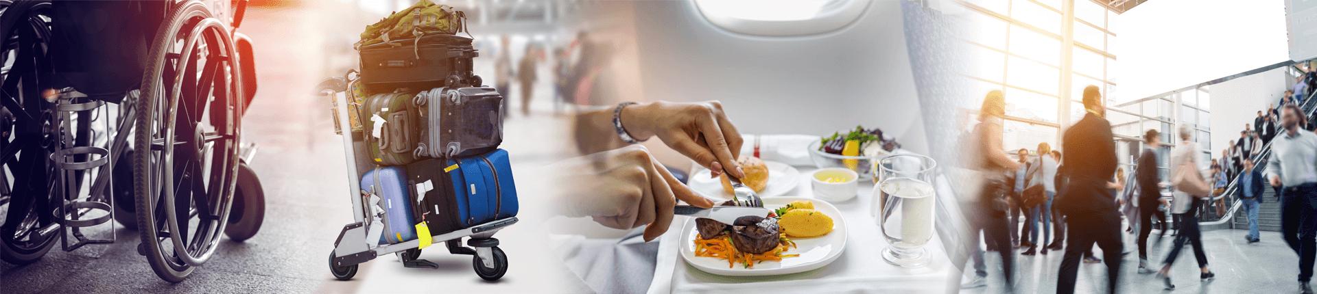 Baggage - Pakistan International Airlines - PIA